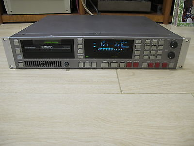 Studer D741 cd player recorder
