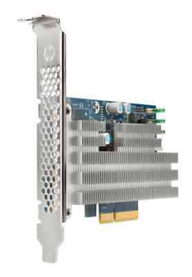 HP (M1F73AT) Z Turbo Drive G2 256GB PCIe Solid State Drive ~ New / 3yr Warranty