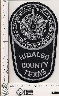Hildalgo county Sheriff.Texas.