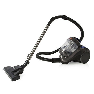 Vax Astrata 2 800W Pet Bagless Cylinder Vacuum Cleaner With TurboTool - VRS206