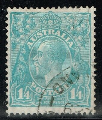 Somalia SC# J2, Used -  Lot 011816