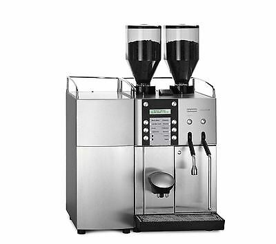 FRANKE Evolution Top Coffee Machine, Fully Functional, With Warranty!