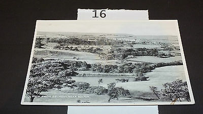 Antique/Vintage Postcard - View From Belmont, Near Bolton  (16)