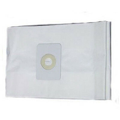 Pullman-Holt 5 gal Paper Bag Filter Disposable For 45 86 Series 10 x 18 In.