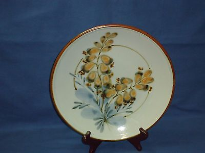 """highland stoneware soothill large 10"""" dinner plate"""