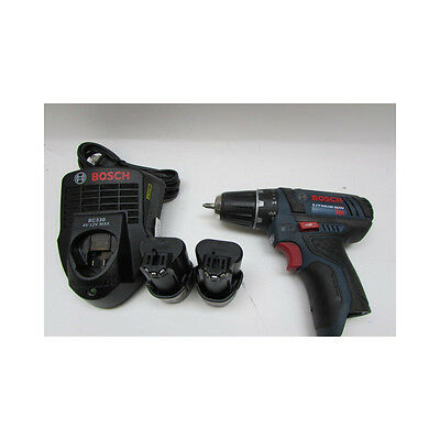 Bosch PS31-2A 12V MAX 3/8 In. Drill Driver Combo