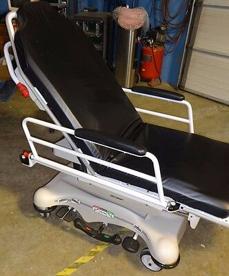 Stryker 5050 Stretcher Chair with Pads