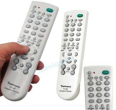 All in one Universal Remote Control for TV replacement Controller TV