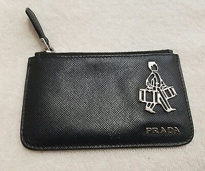 Vintage Prada Coin Purse (Used)