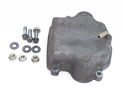Cylinder Head Cover 2003 Honda Elite CH80 Scooter Moped 12310-GE1-713