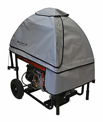 GenTent Safety Canopies 10k Running Safety Cover for Portable Generators - Un...