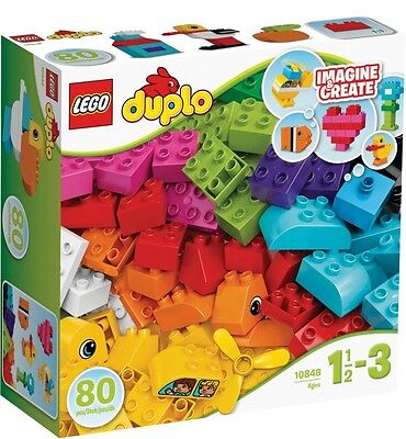 NEW LEGO DUPLO My First Bricks 10848 from Mr Toys