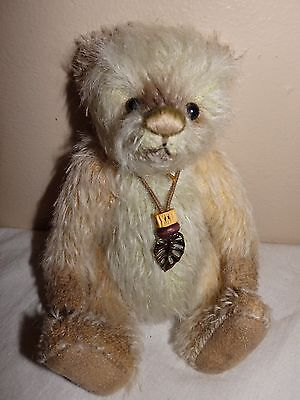 Trouble - Charlie Bears Minimo Collection Limited Edition Bear (138/2000)