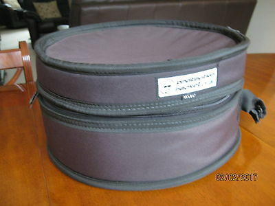 14 x 6.5 Protection Racket Snare Drum Case Excellent