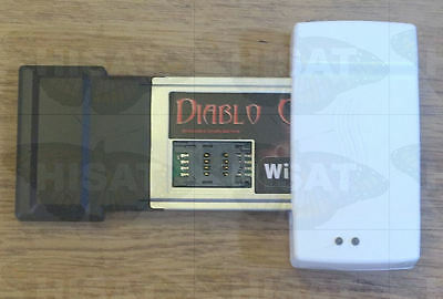 DUOLABS Diablo Wi-Fi with 2 Card readers + FREE CAS2PLUS Programming tool