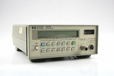 HP/Agilent 437B Power Meter #2