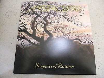 "mountain throne/procession limited edition split7"" lp sarlacc prod"