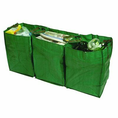 Bosmere Products Ltd Bosmere G347 3 Recycling Bag