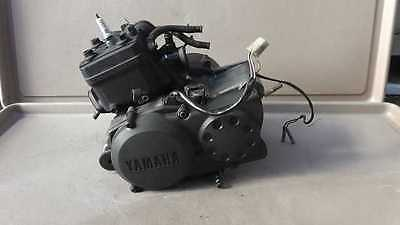 YAMAHA 1HK RZ50 Engine