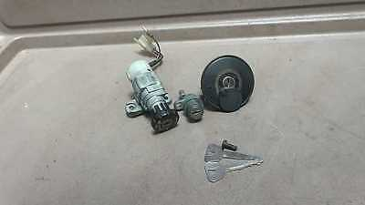 YAMAHA 5AU Vino Ignition Switch