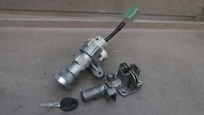 SUZUKI CA1PA Lets2 Ignition Switch
