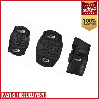 Osprey SKATE PADS For Elbow Wrist Knee Protection Kids Children Teenager SAFETY