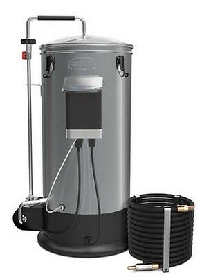 Grainfather Connect - all in one Brauanlage, Hobbybrauer, selber brauen