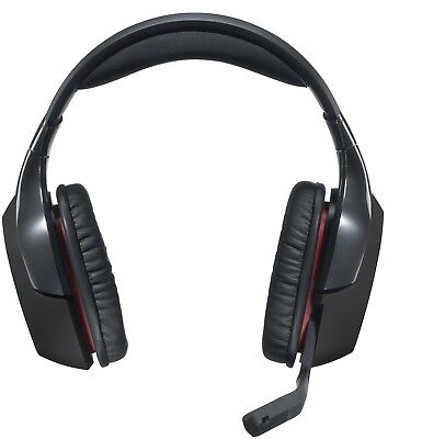 Logitech G930 7.1 Surround Sound Wireless Gaming Headset für PC