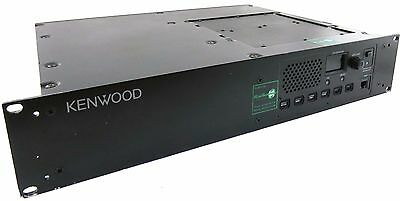 Kenwood Tkr750 Vhf 146-174Mhz 25 Watt Talk Through Repeater Free Programming