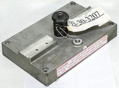 Haas Automation Inc 93-30-3207 TRP Piston Tool Release Base