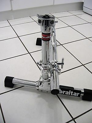 Gibraltar Stealth Side Rack Snare Side