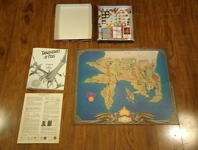 Dragonriders of Pern boardgame *See my other ads!