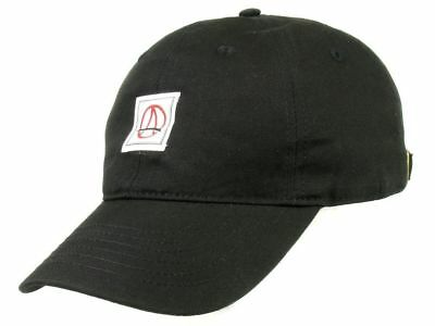 Apex Baseball Hat - Black - Adjustable