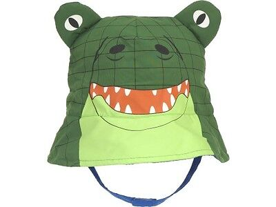 0113750388c NWT Florida Gators Mascot Sun Hat Bucket Cap Infant or Toddler Sunhat SUPER  CUTE