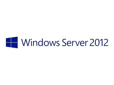 Microsoft Windows Server 2012 MS WS12 CAL 10DEV en/fr/it/de/es/ja Lic 759563-B21