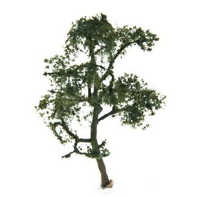 Model Tree Sycamore DIY Train Railway Scenery Landscape Accs 9cm N Scale
