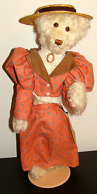 Rabbit Creek Bears Yukon Collectible Artist Signed Shelley Armstrong Plaunt ~ S