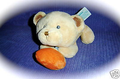 Russ Baby Cubbles Musical Pulldown Lightup Puppy ~ Ap23
