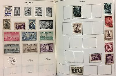 Poland 1944/46 Lot Of 19 V. Mlh* & Used For Description Look At The Picture Spl