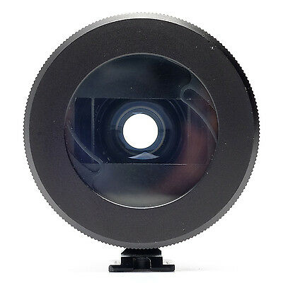 Gaoersi Zoom Viewfinder for 6x12 Format Camera