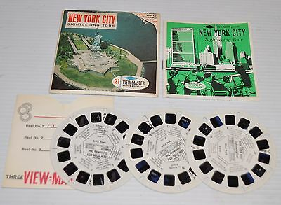 - Picture Tour of FLORIDA VIEW-MASTER Reels A-960 -