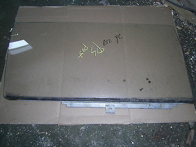 1964 1965 Chevelle Gto Cutlass 2 Door Post Right Pass Side Window Glass Holiday