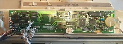 Brother KH 940 Knitting Machine Complete Circuit Board Part Out