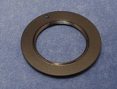 Nikon Multiphot, Nikon F to 39mm adapter, not original, also for bellows (#038)