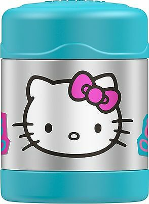 THERMOS Funtainer 10 Ounce Food Jar Hello Kitty