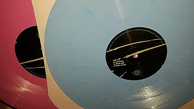 madonna hard candy  2x mis-pressed? Coloured vinyl