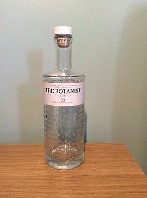 THE BOTANIST Islay Dry Gin (Bottle Only)