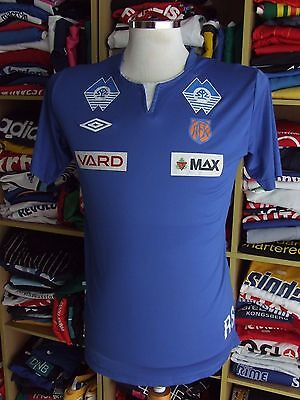 ISSUE Shirt Aalesunds FK 2013 (L)#RS Training Umbro Norway Trikot Jersey Maglia
