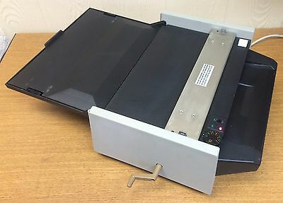 Polaroid 8x10 Radiographic Film Processor 81-12 with Hand Crank