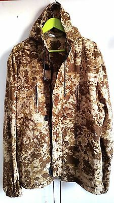 Russian Army GORKA 3 PENCOTT Badlands Summer Oversuit Jacket &Pants GORKA Cut